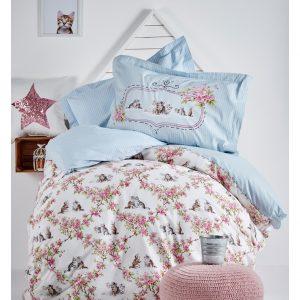 Купить Paise Mavi Karaca Home постельное белье