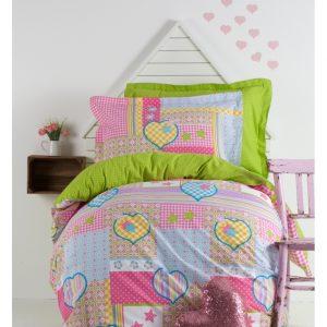 Купить Poppy Girl Karaca Home постельное белье