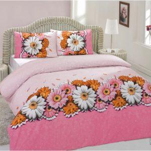 Купить Romantik розовый Altinbasak постельное белье