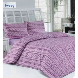 Купить Twed лиловый Altinbasak постельное белье