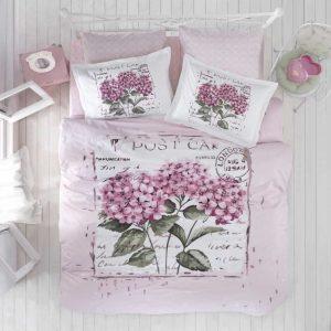 Купить Dior розовый Arya постельное белье