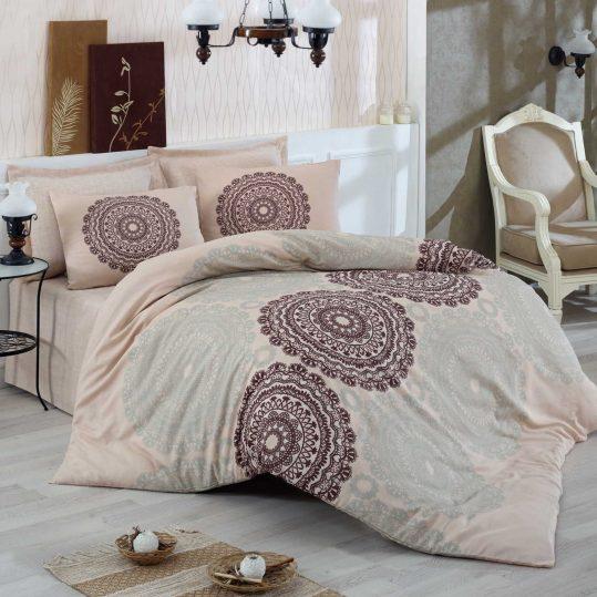 Купить Figura Bej Eponj Home постельное белье