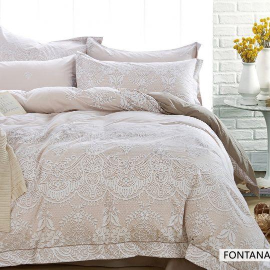 Купить Fontana Arya постельное белье