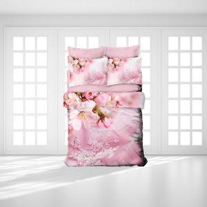Купить Garden 3D Gokay постельное белье