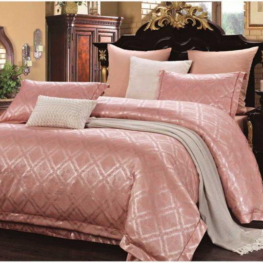 Купить Layla Розовый Pure Arya постельное белье