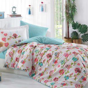 Купить Candy розовый Hobby постельное белье