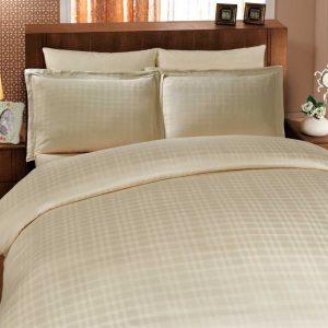 Купить Ekose кремовый Exclusive Sateen Diamond Hobby постельное белье