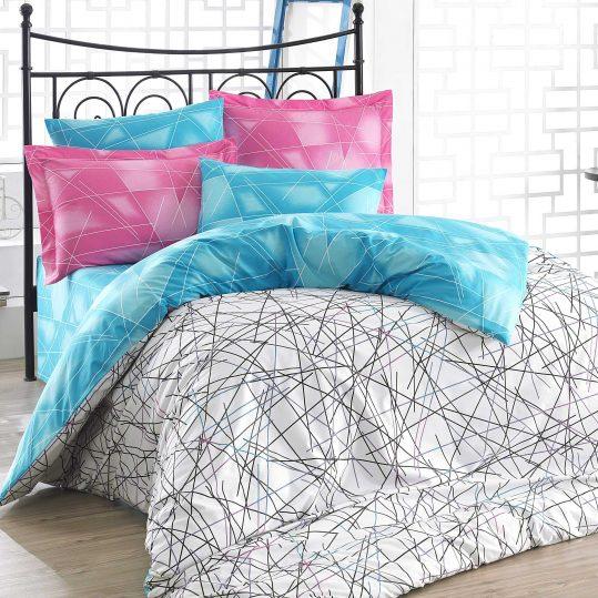 Купить Elisa розовый Hobby постельное белье