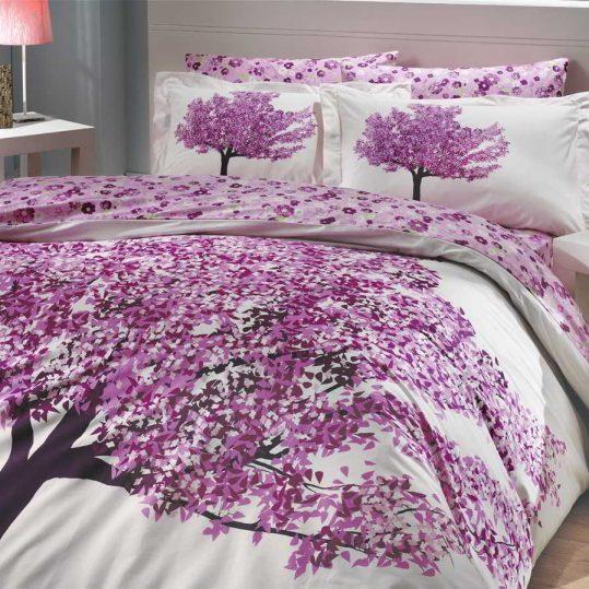 Купить Florentina фиолетовый Hobby постельное белье