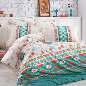 Купить Francesca зеленый Hobby постельное белье