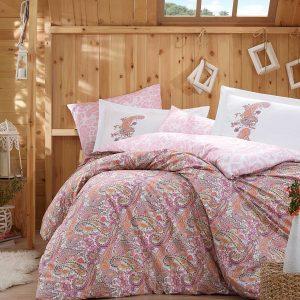 Купить Giulia розовый Hobby постельное белье