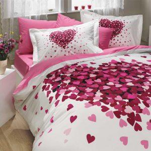 Купить Juana розовый Hobby постельное белье