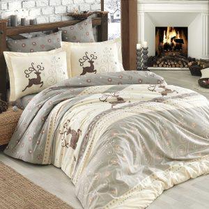 Купить Ludovica кремовый Hobby постельное белье