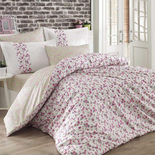 Купить Luisa кремовый Hobby постельное белье