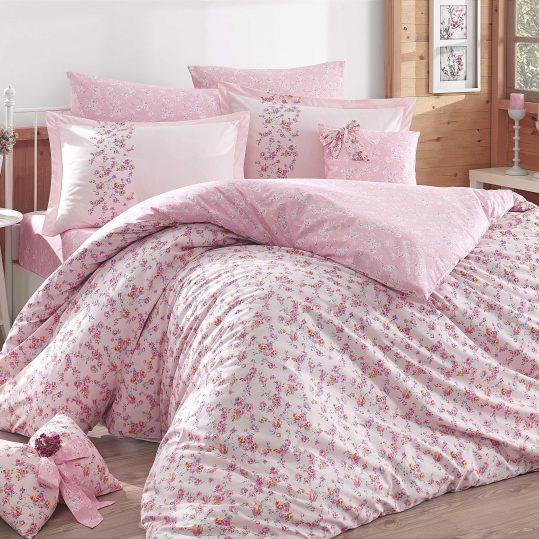 Купить Luisa розовый Hobby постельное белье