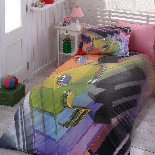 Купить Melody Hobby 3D постельное белье