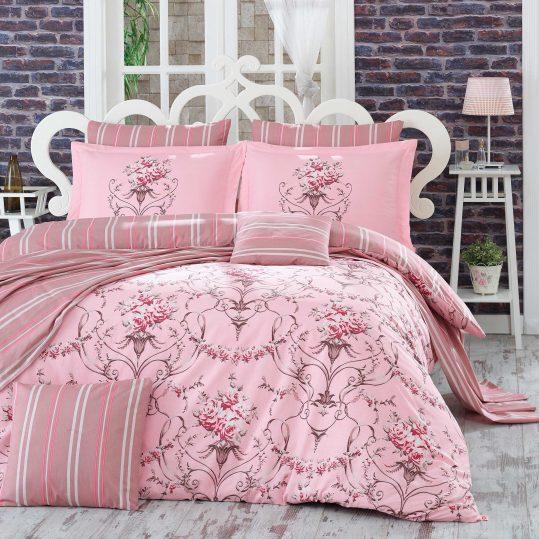 Купить Ornella розовый Hobby постельное белье