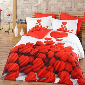 Купить Romantic Hobby 3D постельное белье