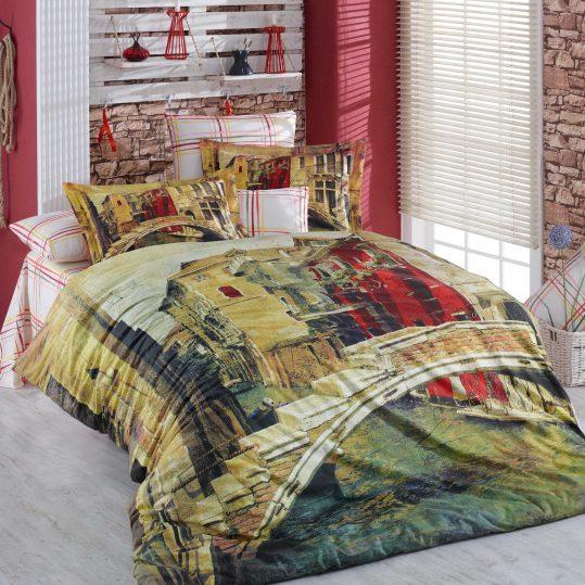 Купить Venezia Hobby 3D постельное белье