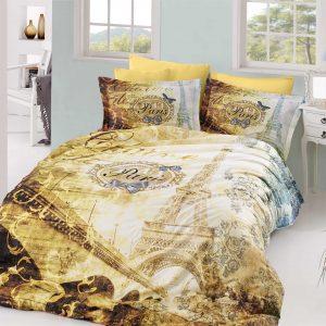 Купить Vivaldi Gold Hobby 3D постельное белье