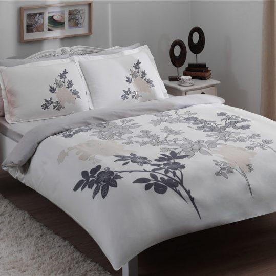Купить Wendy V09 Серый TAC постельное белье