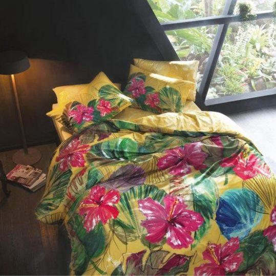 Купить Lemon V01 Sari TAC постельное белье