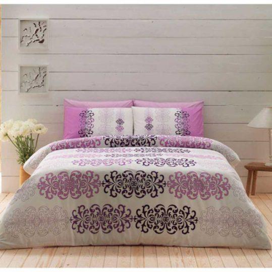 Купить Despina V01 Lila TAC постельное белье