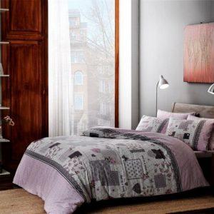 Купить Elora v03 Lila TAC постельное белье