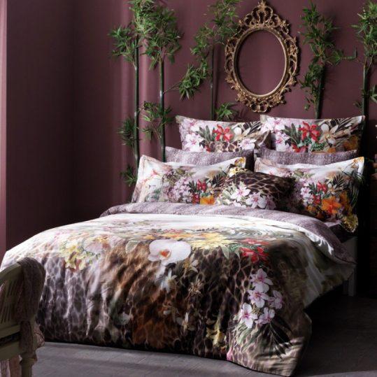 Купить Exotic Paradise V01 Gri TAC постельное белье