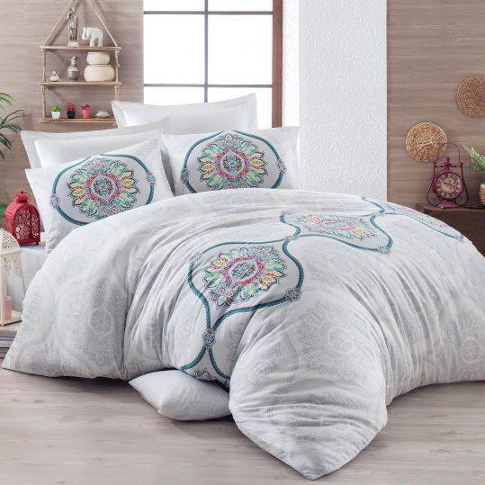 Купить Floria Gri Eponj Home постельное белье