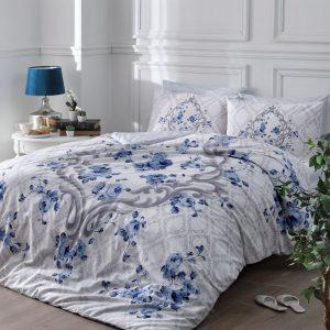Купить Luiza v01 Mavi TAC постельное белье