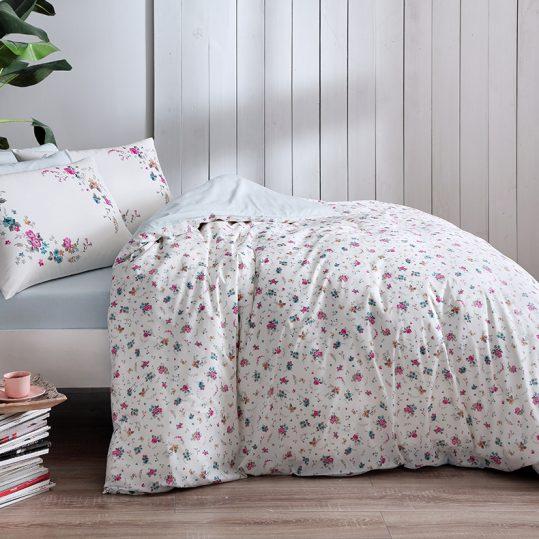 Купить Julie V02 Mint TAC постельное белье