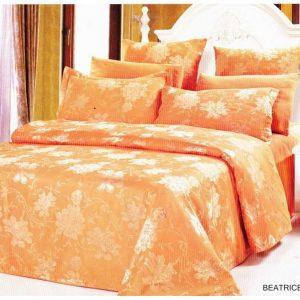 Купить Beatrice Coral Arya постельное белье