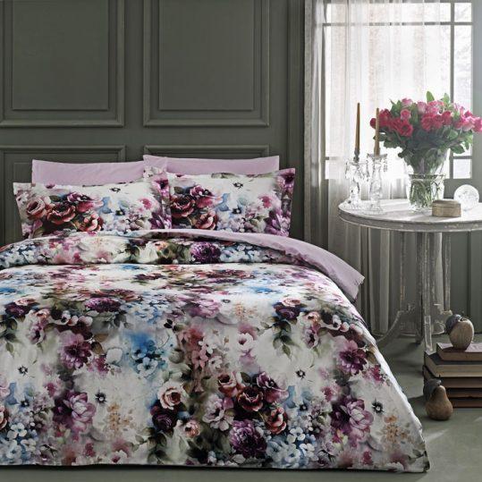 Купить Carolyn V01 Фиолетовый TAC постельное белье