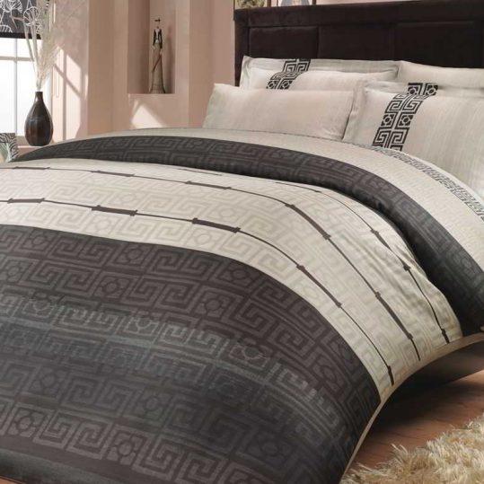 Купить Denim серый Exclusive Sateen Hobby постельное белье