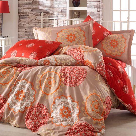 Купить Ottoman золотистый Exclusive Sateen Hobby постельное белье