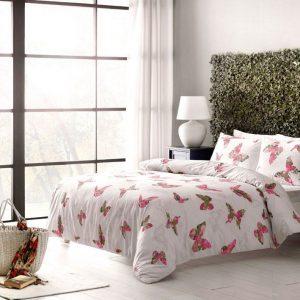 Купить Rosaline v01 Pembe TAC постельное белье
