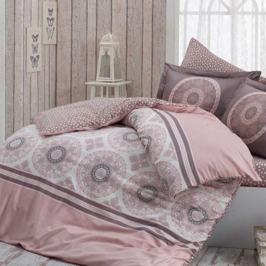 Купить Silvana пудра Exclusive Sateen Hobby постельное белье