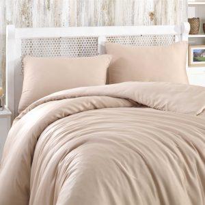 Купить Soft capuccino Bamboo Hobby постельное белье