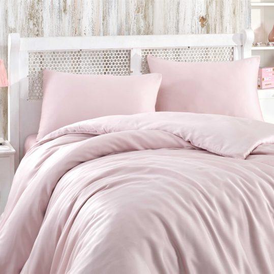 Купить Soft Розовый Bamboo Hobby постельное белье