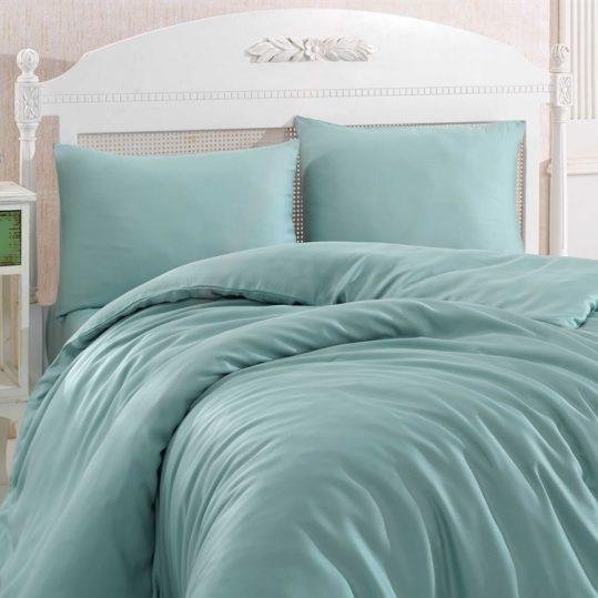 Купить Soft Mint Bamboo Hobby постельное белье