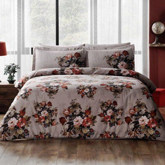 Купить Jena V01 Gri TAC постельное белье