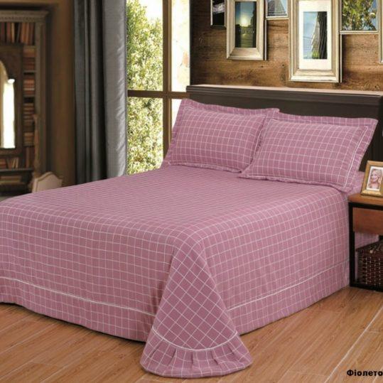 Купить Granada светло-фиолетовый Arya покрывало