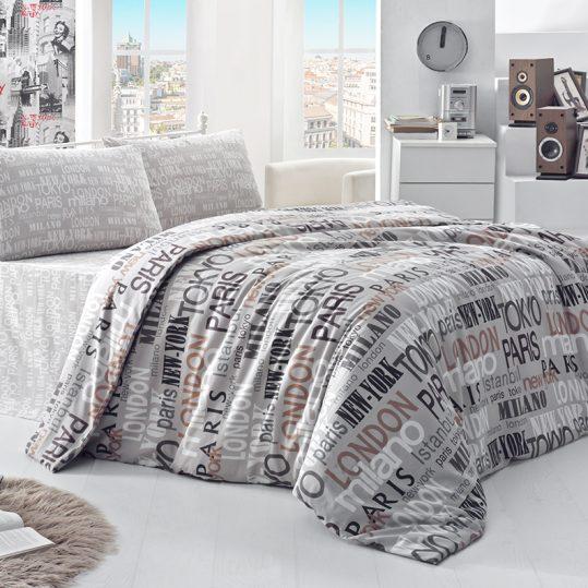Купить CITY STYLE LightHouse постельное белье