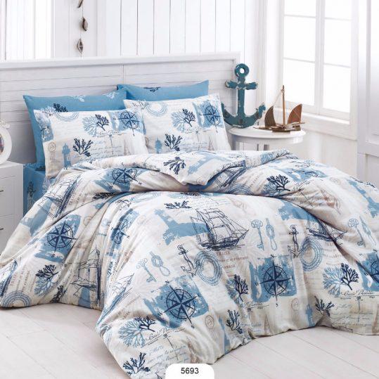 Купить COMPASS LightHouse постельное белье