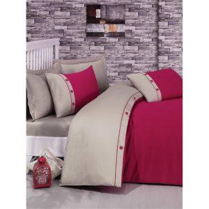 Купить Fusya Stripe Fashion Cotton Box постельное белье
