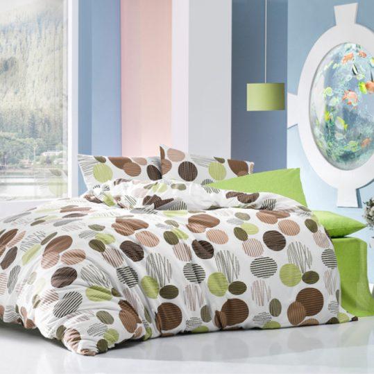 Купить GREEN LightHouse постельное белье