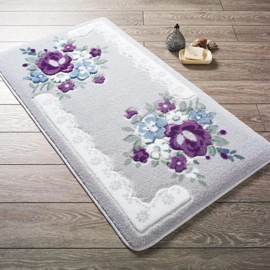 Купить June Mor Confetti коврик для ванной