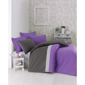 Купить Mor Plain Line Cotton Box постельное белье