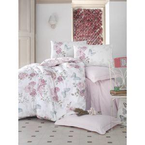 Купить Rosella Pembe Cotton Box постельное белье